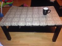 Coffee table for sale grab a bargain !!!