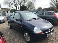 FORD KA 1.3cc 70000 miles @ Aylsham Road affordable cars