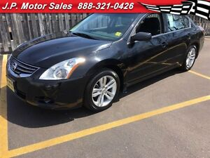 2012 Nissan Altima 2.5 S, Automatic