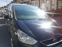 FORD GALAXY 1.8TDCI LX 56 PLATE,PCO BADGED TILL 5 SEPTEMBER 2017