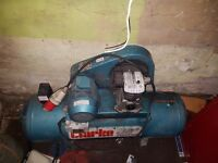 air compressor 3 phace