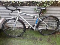 Raleigh Circa Bike