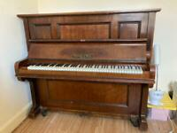 Free upright piano *RESERVED*