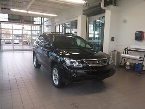 2008 RX 400h Hybrid - Low Km - Local Trade - Fully Serviced