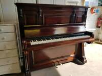 John Brinsmead and Sons piano