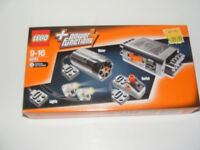 Lego Technic 8293 Power Functions NEW