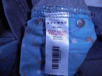 3 pairs boys' jeans in good condition ages: 9-10, 11 & 12 years