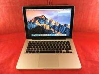 Macbook Pro 13inch [Year 2012] i5 8GB RAM 1TB HARD DRIVE + MS OFFICE/WORD + Warranty l509