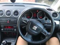 SEAT EXEO 2.0TDI DPF/ 143 hp