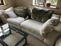 Kenzo designer sofa