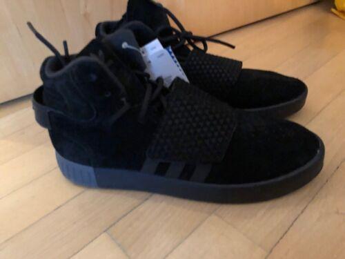 Neu Schuhe Kinder Adidas Schwarz Wildleder In Gr35 dthCrQsx
