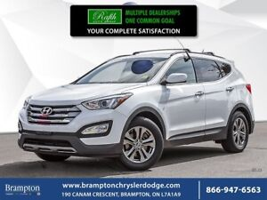2014 Hyundai Santa Fe Sport | TRADE-IN |