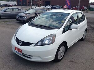 2010 Honda Fit * BEST BUY * EXCELLENT CONDITION London Ontario image 9