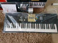 NEW Yamaha Keyboard in Box