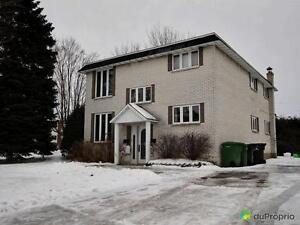 324 900$ - Duplex à vendre à St-Jean-sur-Richelieu