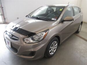 2014 Hyundai Accent GL- BLUETOOTH! HEATED SEATS! ONLY 43K!