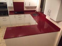 Granite Quartz Marble kitchen worktop fireplace and bathroom