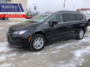 2017 Chrysler Pacifica LX Bluetooth - Reverse Camera - Stow 'N G