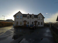 Modern First Floor, Two Bed Flat FOR SALE