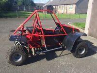 BIZ off road race buggy/quad/motocross