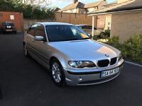 2005 320D ES 1 Owner New MOT