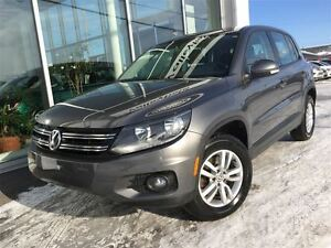 2013 Volkswagen Tiguan 4 MOTION BLUETOOTH