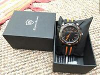 Brand new Eugene Renard wrist watch