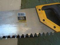 Building Block Saw