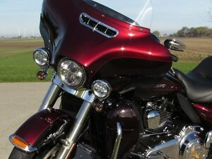 2014 harley-davidson Electra Glide Ultra Limited   $4,000 in Opt London Ontario image 15