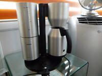 Siemens Porsche Design Coffee Machine.