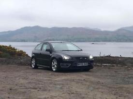 Ford Focus ST 225 2007