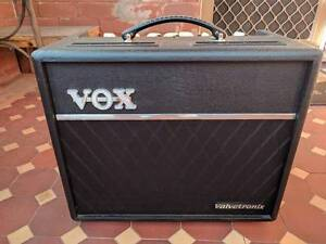 Vox Valvetronics VT20+ Bankstown Bankstown Area Preview