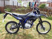 For sale Yamaha 125cc