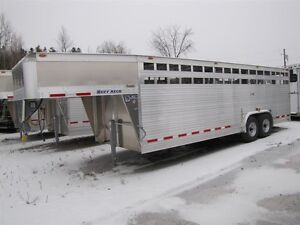 Livestock Trailer Kijiji Free Classifieds In Ontario