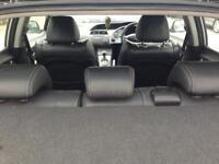 ## 2009 Honda Civic cdti Full leather interior##