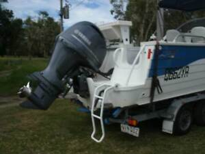 QUINTREX 650 Offshore 2005 Mackay Mackay City Preview