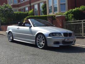 RARE BMW 325i Auto