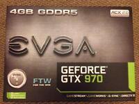 EVGA GTX 970 FTW under warranty