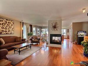 230 000$ - Condo à vendre à Sherbrooke (Jacques-Cartier)