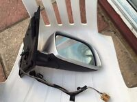 Volkswagen VW Polo Side Wing Mirror Replacement - 2004/2005 - Drivers side