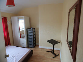 Wigan room double single