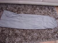 New Look Ladies Size 14 grey soft touch dress. Very easy to wear for the summer. Worn once. £2.50. T