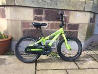 "Child bike 11"" wheel"