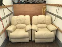 RECLINER CHAIRS FOR SALE