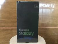 Samsung galaxy s7 edge-Brand New-Unopened-Unlocked-Onyx Black