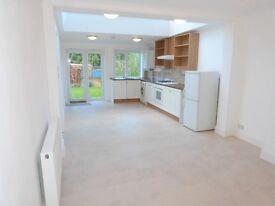 Large Room in 2 Bed Garden Flat in East Barnet