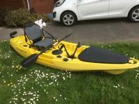 Fishing kayak | Boats, Kayaks & Jet Skis for Sale - Gumtree
