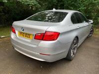 BMW 530td