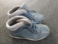9d03910c2120 Ladies safety shoes size UK4 EU37
