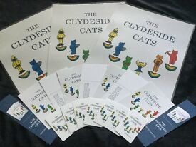Charming, newly published, children's book for sale. Will suit 3-7 yrs. excellent reviews.
